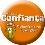 Logo da emissora Web Rádio Confiança