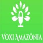 Logo da emissora Rádio Voxi Amazonia