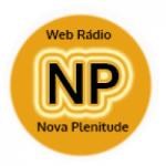 Logo da emissora Web Rádio Nova Plenitude