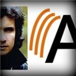 Logo da emissora Rádio Roberto Carlos