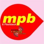 Logo da emissora MPB & Flashback Lagos On Line