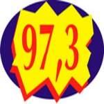 Logo da emissora Radio 97 FM