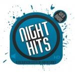 Logo da emissora Rádio Night Hits