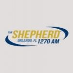 Logo da emissora WIWA 1270 AM The Shepherd