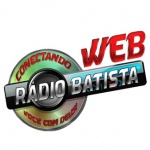 Logo da emissora Rádio Batista Livramento