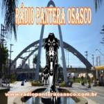 Logo da emissora Rádio Pantera Osasco