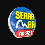 Logo da emissora Rádio Serramar 92.1 FM