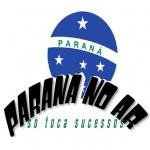 Logo da emissora Web Rádio Paraná No Ar
