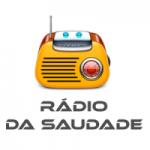 Logo da emissora Rádio da Saudade