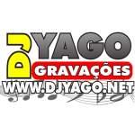 Logo da emissora Rádio DJ Yago Net