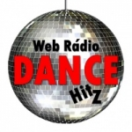 Logo da emissora Web Rádio Dance Hitz