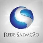 Logo da emissora Rede Salvação em Cristo FM 88.5