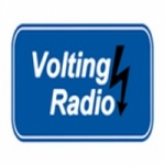 Logo da emissora Volting Webradio