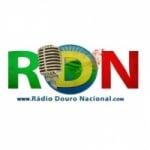 Logo da emissora Rádio Douro Nacional