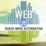 Logo da emissora Web Rádio Nova Alternativa