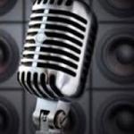 Logo da emissora Rádio Querubins do Templo