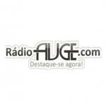 Logo da emissora Rádio Auge