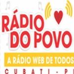 Logo da emissora Web Rádio do Povo