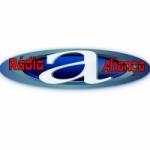 Logo da emissora Rádio Aliança