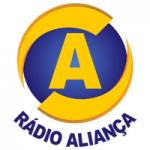 Logo da emissora Rádio Aliança De Maripá PR