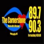 Logo da emissora WJLU 89.7 FM