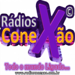 Logo da emissora Rádios Conexão