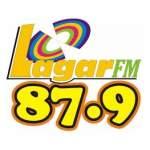 Logo da emissora Rádio Lagar 87.9 FM