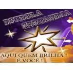 Logo da emissora Web Rádio Estrela Sertaneja