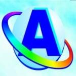 Logo da emissora Rádio Aliança 87.9 FM