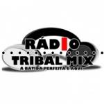 Logo da emissora Rádio Tribal Mix FM