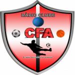 Logo da emissora Rádio Clube CFA