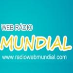 Logo da emissora Rádio Web Mundial