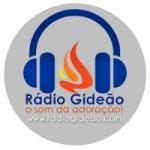 Logo da emissora Rádio Gideão