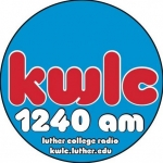 Logo da emissora Radio KWLC 1240 AM