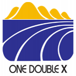 Logo da emissora Radio One Double X 90.5 FM