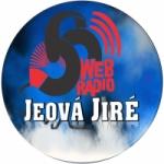 Logo da emissora Rádio Jeova Jireh