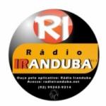 Logo da emissora Rádio Iranduba