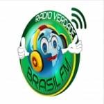 Logo da emissora Rádio Verdade Brasil