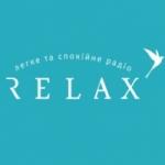 Logo da emissora Radio Relax FM 107.3