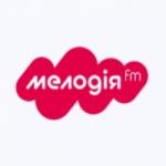 Logo da emissora Radio Melodia FM 88.0