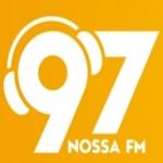 Logo da emissora Rádio Nossa 97 FM