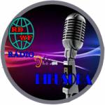 Logo da emissora Rádio RD Gospel
