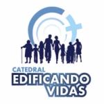 Logo da emissora Rádio Catedral Edificando Vidas