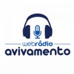 Logo da emissora Web Rádio Avivamento