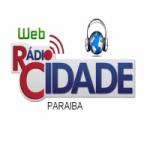 Logo da emissora Rádio Cidade Paraíba FM