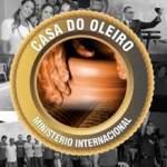 Logo da emissora Web Rádio Ministério Casa do Oleiro