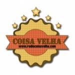 Logo da emissora Rádio Coisa Velha