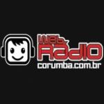 Logo da emissora Web Rádio Corumbá