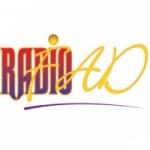 Logo da emissora Rádio FAD