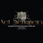Logo da emissora Web Rádio Net Sertaneja